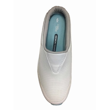 Women's Athletic Works Mule Slip On Shoe