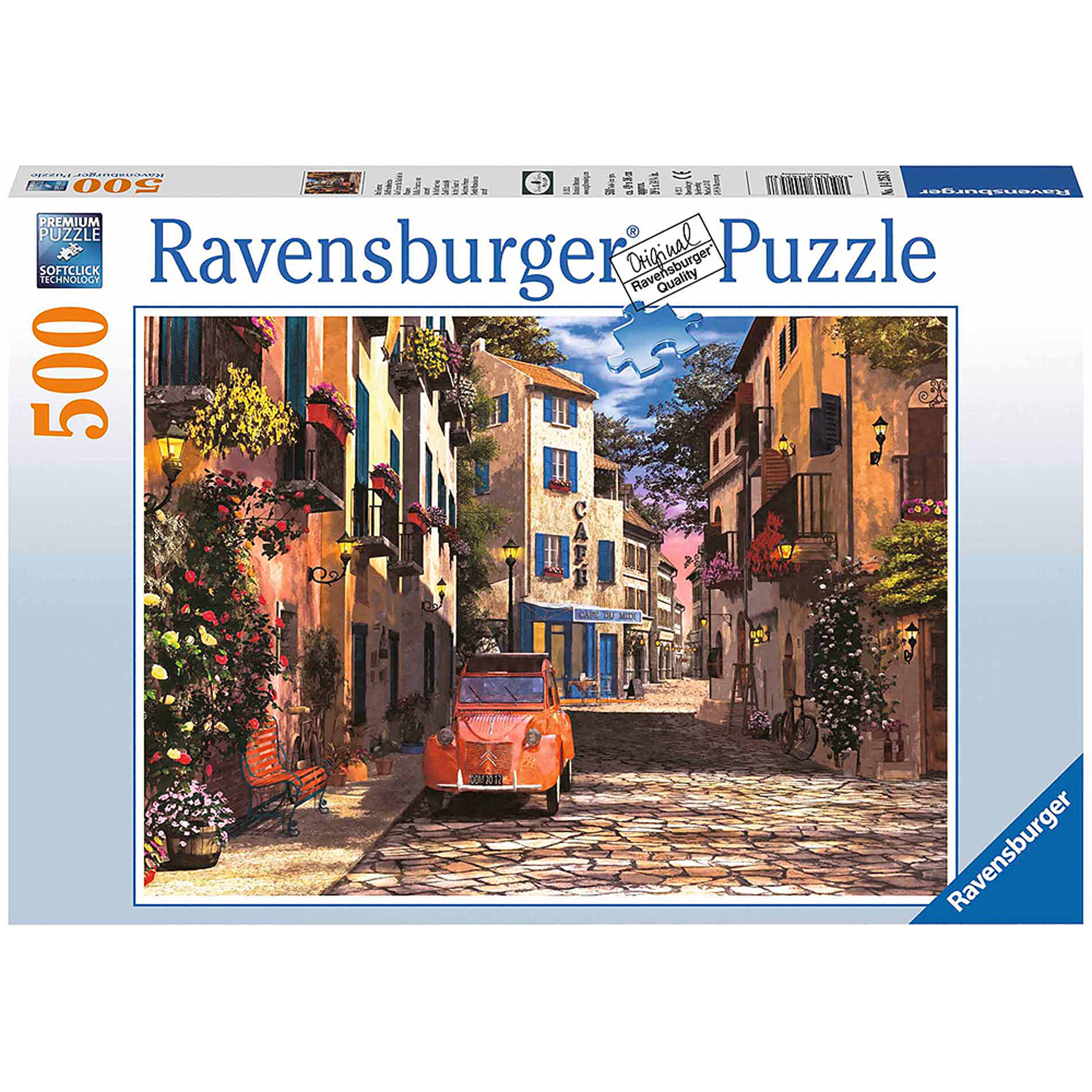 Ravensburger In the Heart of Southern France