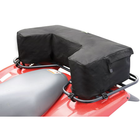 ATV Wrap-Around Rack Bag (Atv Front Rack Bag)
