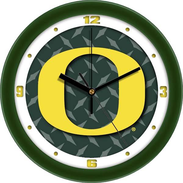 Oregon Dimension Wall Clock