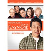 Everybody Loves Raymond: The Complete Fourth Season (Widescreen) by HBO