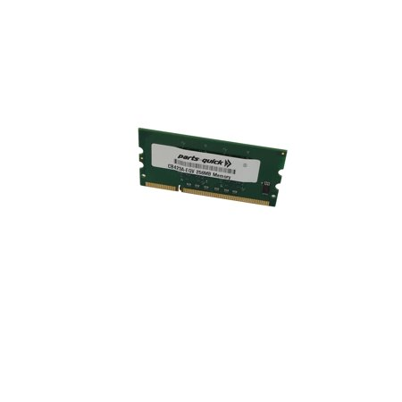 CB423A 256 MB DDR2 144-pin DIMM HP LaserJet Printer Memory RAM (PARTS-QUICK