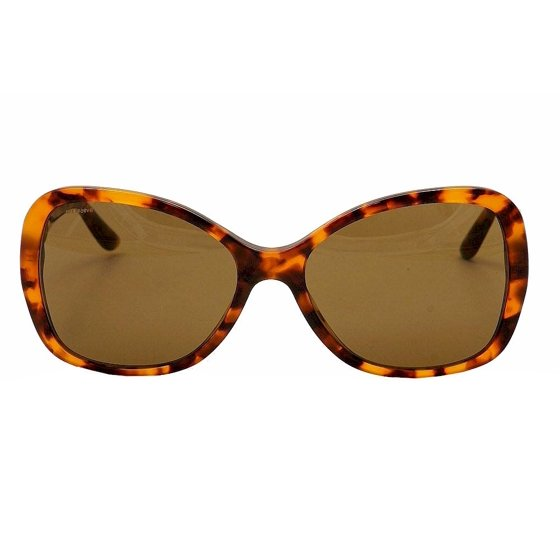a8c70ac7cc VERSACE - Versace VE4271B-503913 Women s Beige Frame Brown Lens 58mm  Sunglasses New In Box - Walmart.com