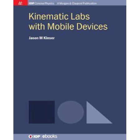 Kinematic Labs With Mobile Devices