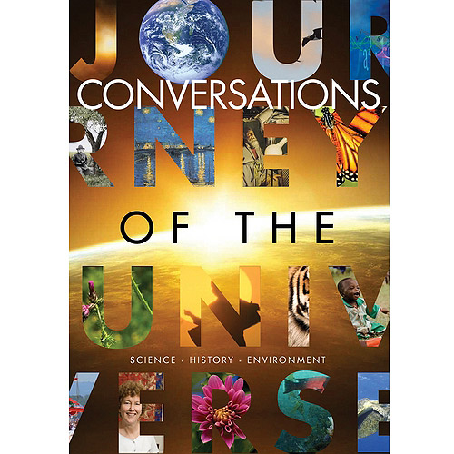 Journey Of The Universe: Conversations (Widescreen)