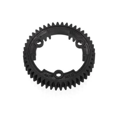 Traxxas 1/10 Nitro Sport 70T Spur Gear & Slipper Clutch Assembly