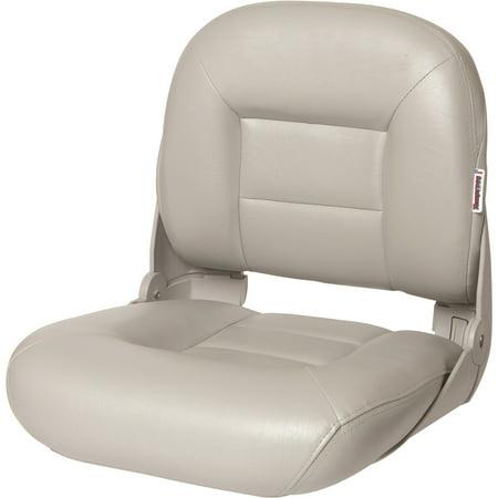 Tempress NaviStyle Low Back Boat Seat (Oak Boat)