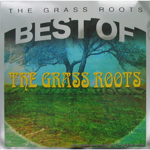 The Grass Roots - Best Of The Grass Roots