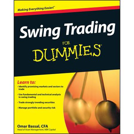 Trading School (Swing Trading for Dummies)