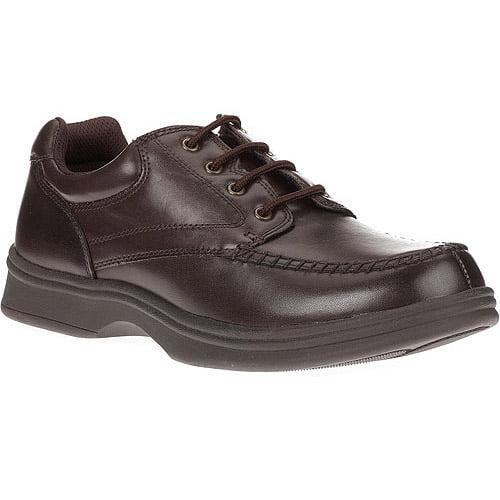 Dr. Scholl's - Men's Ross Oxford Shoes, Wide Width
