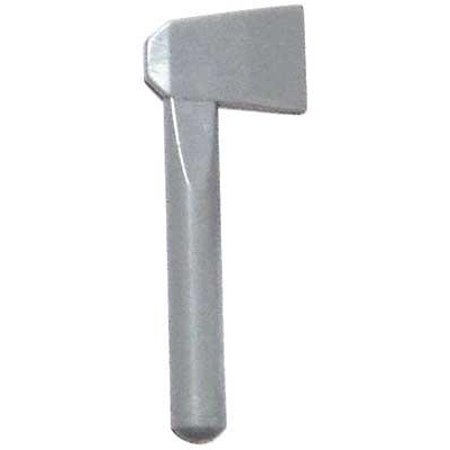 LEGO LEGO City Fireman's Hatchet Loose Weapon [Gray] for $<!---->