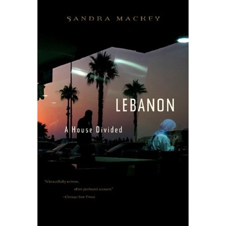 Lebanon  A House Divided