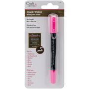 Craft Decor Chalk Writer-Hot Pink