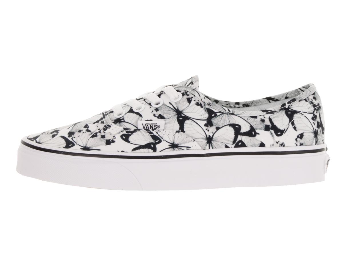 Vans Unisex Authentic (Butterfly) Skate Shoe
