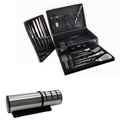Berghoff International Inc Geminis 32 Piece Knife Set