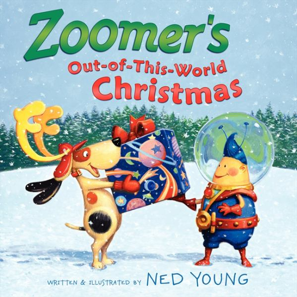 Zoomer's Out-of-This-World Christmas - image 1 of 1