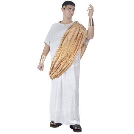 Caesar Adult Halloween Costume