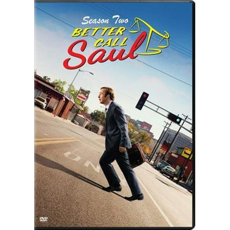 Better Call Saul: Season Two (DVD) - Angry Birds Seasons 1-7 Halloween