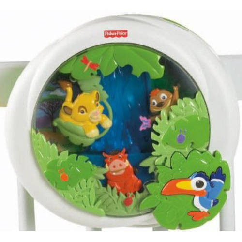 Fisher-Price Disney Lion King Soother