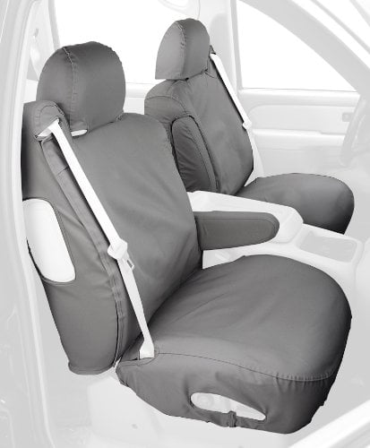 SS2370PCGY Covercraft Seat Cover Seat Styles A Or C - Bucket With