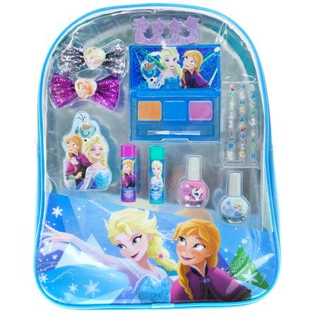 Disney Frozen Cosmetic Set Backpack