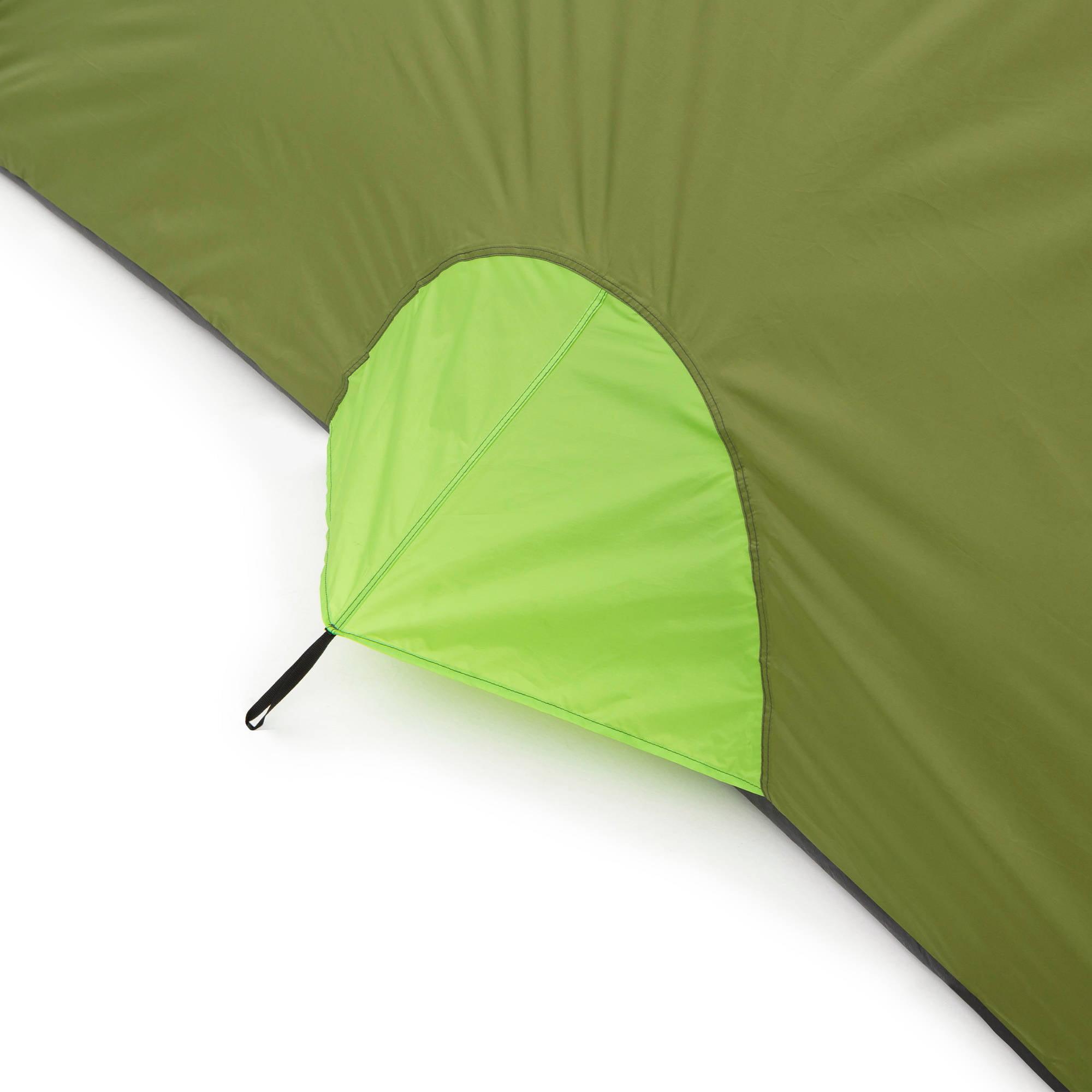 sc 1 st  Walmart & Ozark Trail 6 Person Instant Cabin Tent - Walmart.com