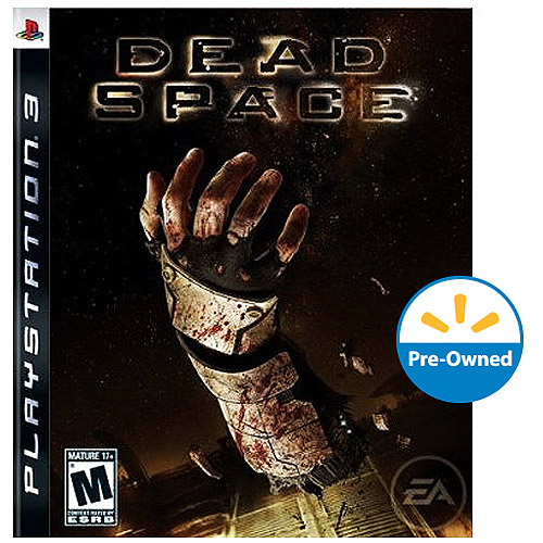 Dead Space GH (PS3) - Pre-Owned