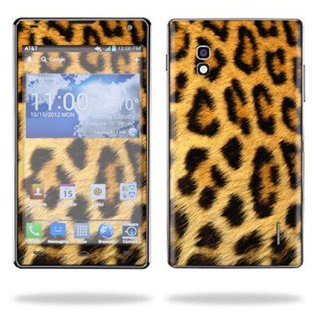 Skin Decal Wrap For Lg Optimus G 4G Lte Cell Phone Sticker Cheetah