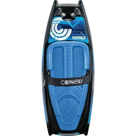 Kneeboard Package (CWB Mirage Heavy Duty Soft Top Water Sports 52