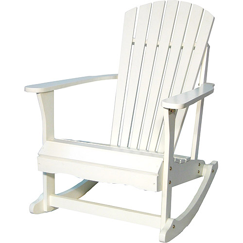 International Concepts Adirondack Rocker by International Concepts