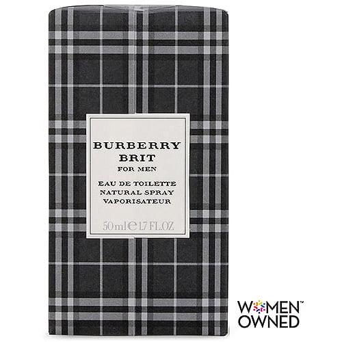 Burberry Brit 1.7oz Eau de Toilette Men
