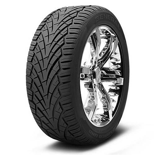 General Grabber UHP Automobile Tire 305/40R23XL
