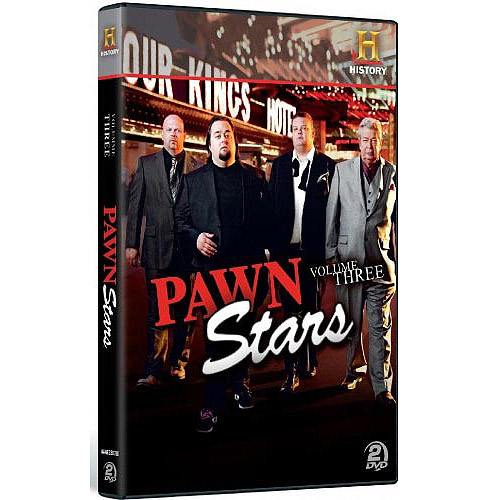Pawn Stars 3 by