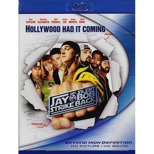 Jay And Silent Bob Strike Back (Blu-ray) (Widescreen)