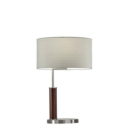 Adesso Hunter Table Lamp