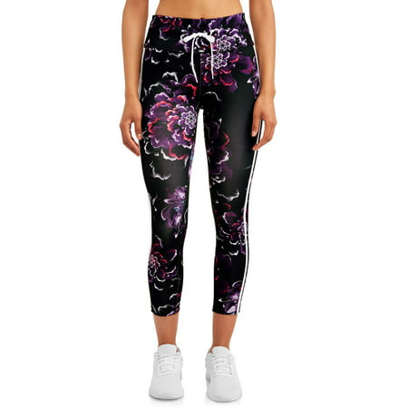Women's Active Jogger Capri Leggings