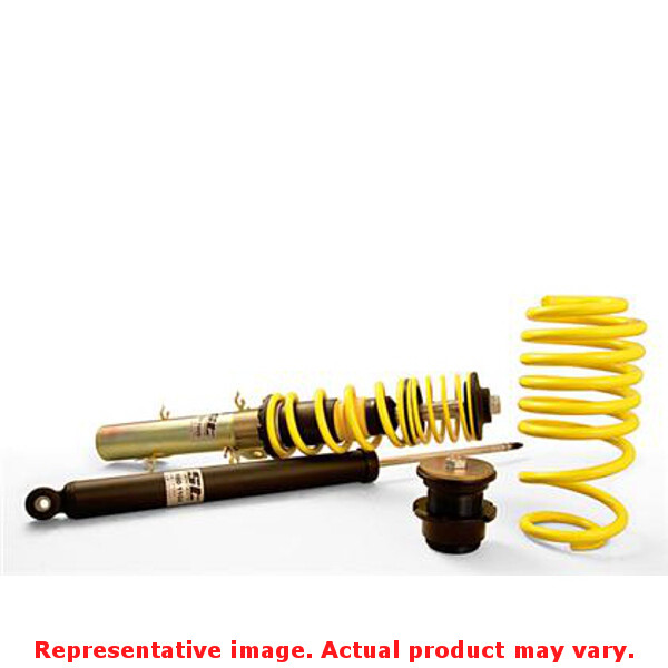 ST Coilovers - Speedtech 90212 Fits:BMW 1995 - 1995 M3 BASE L6 3.0 2-Door; Coup
