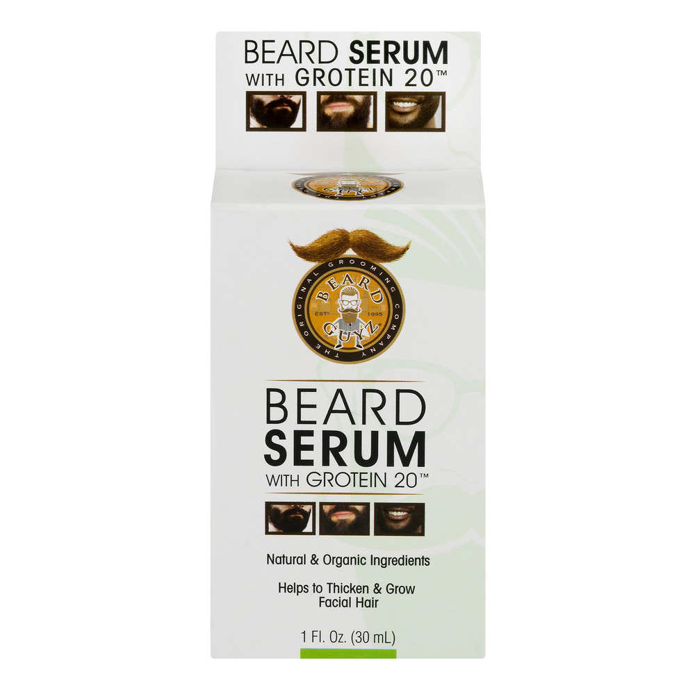 Beard Guyz Beard Serum, 1.0 OZ
