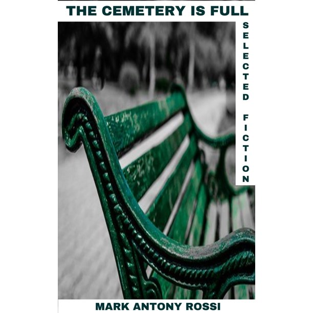 The Cemetery is Full - eBook