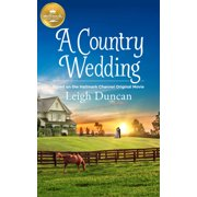 A Country Wedding (Paperback)