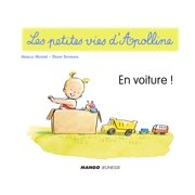 Apolline - En voiture ! - eBook