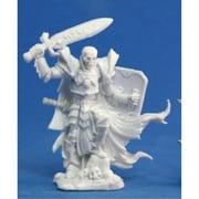 reaper arrius, skeletal warrior (1) miniature