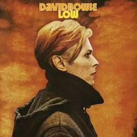 David Bowie - Low (2017 Remastered Version) - Vinyl (Remaster)