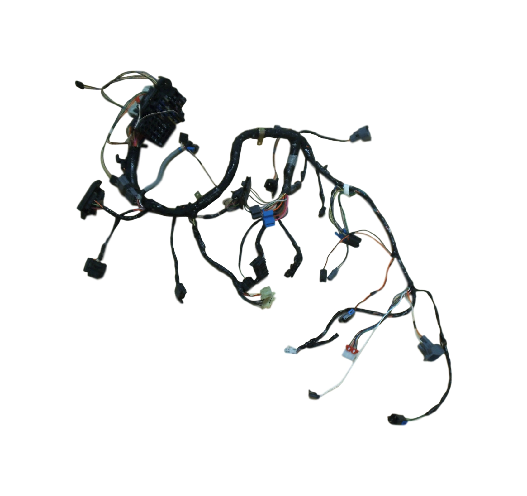 delco gm complete wiring harness assembly 1 12126266 12126266 c-402 gr 2 480