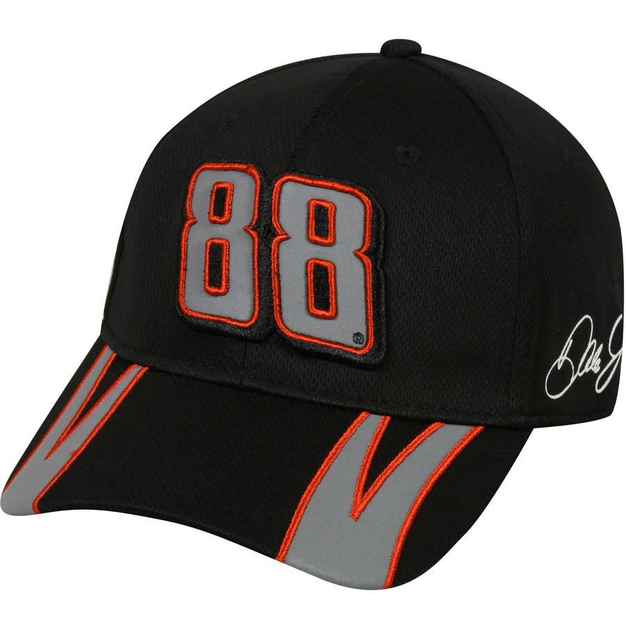 NASCAR Dale Earnhart Jr. #88 Men's ReflectiveCap