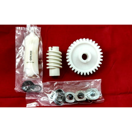 41A2817-LM fits Chamberlain Craftsman LiftMaster Garage Door Gear Kit for