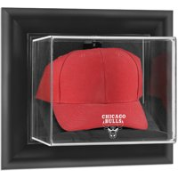 Mounted Memories NBA Wall Mounted Cap Display Case