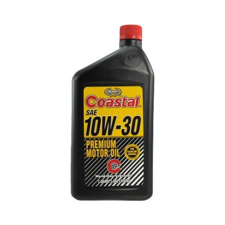 Quart 10w30 motor oil for Quart of motor oil