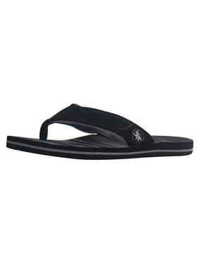 18613bcbe Product Image Men s Athletic Strap Poolside Casual Beach Flip Flop Sandals