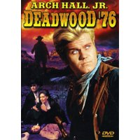 Deadwood '76 (Unrated) (DVD)